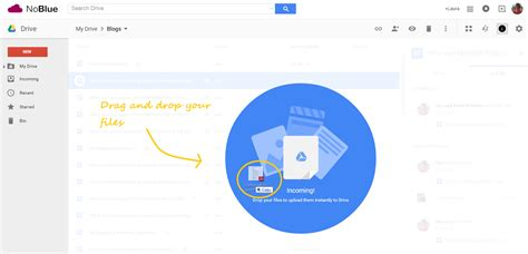 google images drag and drop our top ten google drive features noblue