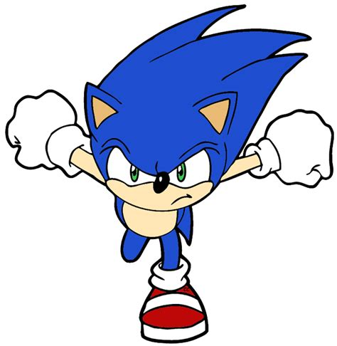 sonic clipart sonic the hedgehog clip clip