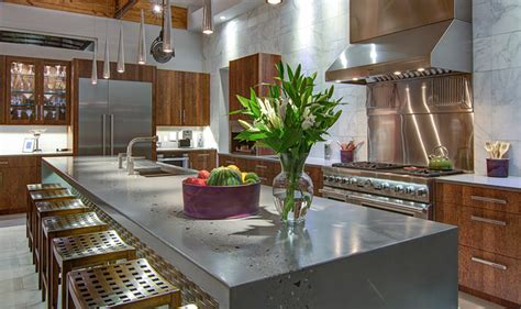Gfrc Countertops by Which Concrete Countertop Method Is Best For The