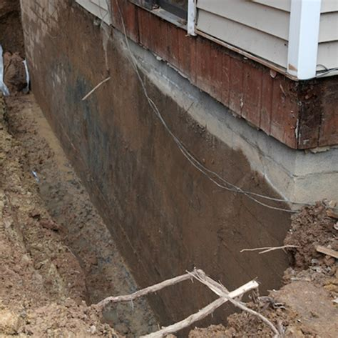 mid atlantic basement waterproofing basement stabilization in nashville and middle tn