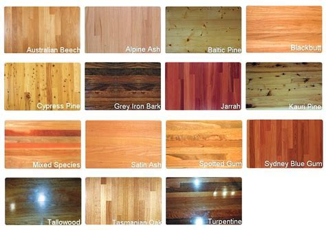 Timber Floors Supplied And Installed In Brisbane