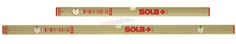 Sola Azrm 60 Waterpas Magnet Aluminium waterpas sola az 150