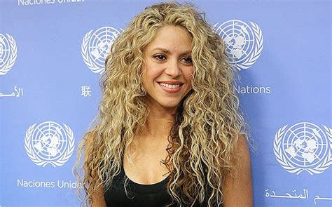 Imagenes Hot De Shakira | shakira chochea en instagram a su beb 233 fotos fuullec