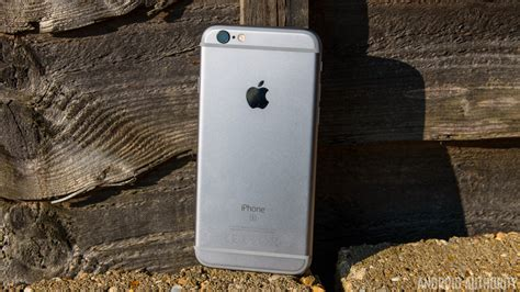 apple iphone 6s impressions from an android user android authority