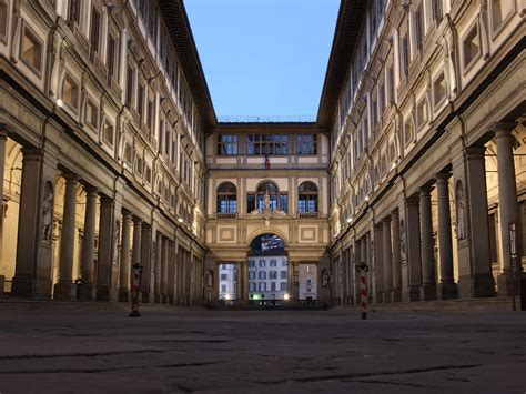 uffici florence the 10 most important artworks at the uffizi gallery florence