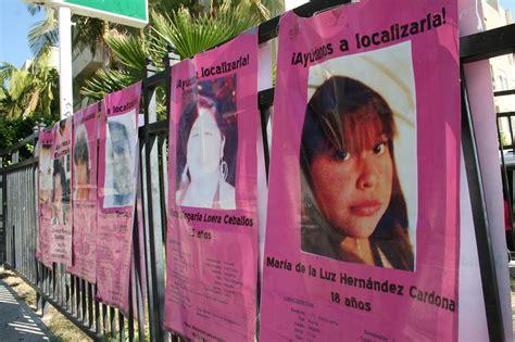 concentra el mayor numero de prostitutas vivas de la ciudad crece 191 desaparici 243 n de ni 241 as en m 233 xico tamaulipas