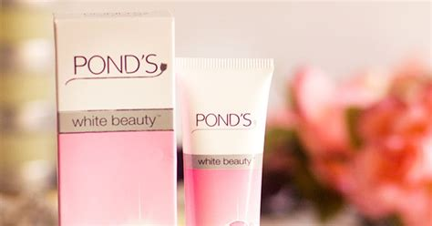 Ponds Korea Ginseng my lovely a with review pond s white