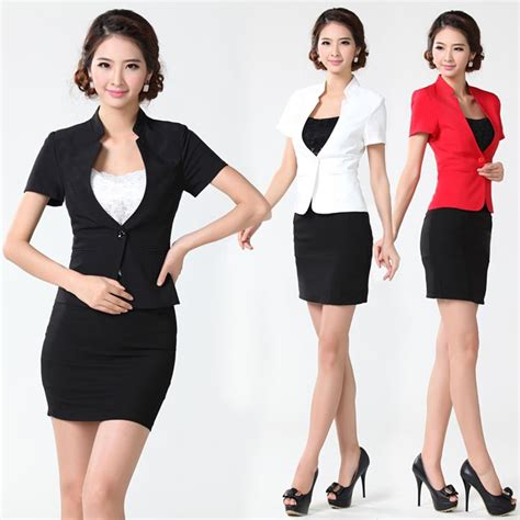 2013 summer plus size business suits sleeve