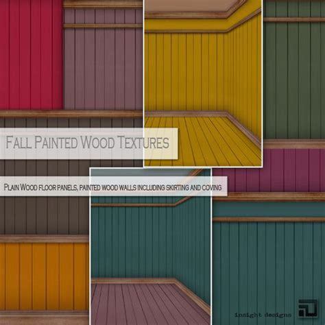 painted wood panel walls wood paneling ideas fall painted wood and wood wall