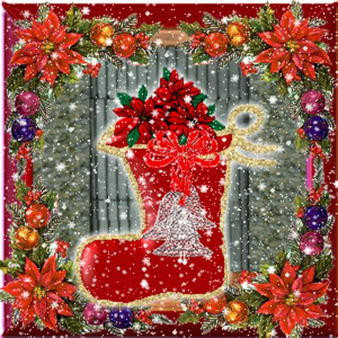 christmas glitter animated images gifs pictures animations