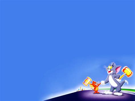 desktop themes cartoons tom and jerry looney tunes hd cartoon wallpapers cartoon