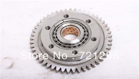 Sparepart Honda Gear Set aliexpress buy gsmoon 260cc buggy atv start clutch gear ring complete set from reliable