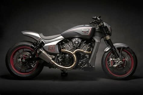 Victory Motorrad Bewertung by Motorrad Victory Project 156 Concept Bike Mit High