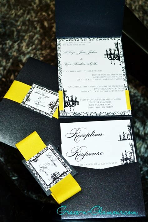 pittsburgh steelers wedding invitations 1000 images about wedding vow renewal on