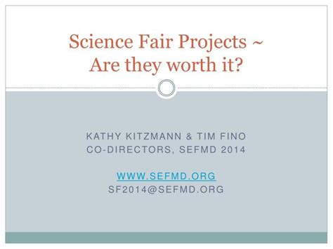 science fair powerpoint template ppt science fair projects are they worth it
