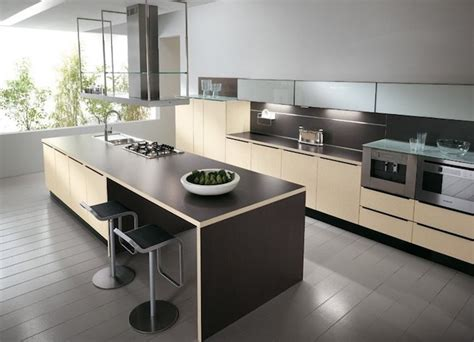 cuisine taupe et noir 1001 mod 232 les de la cuisine moderne pour vous inspirer