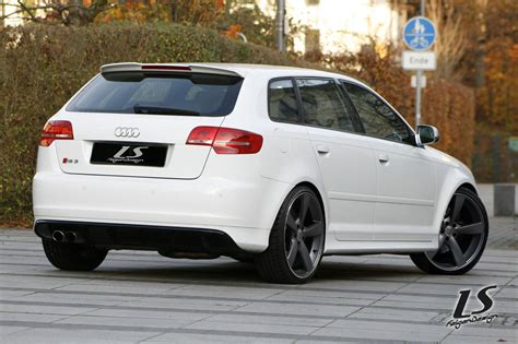 Audi A3 Sportback Alufelgen by News Alufelgen Ls Cardesign Umbau Audi A3 S3 Rs3 8p 8pa