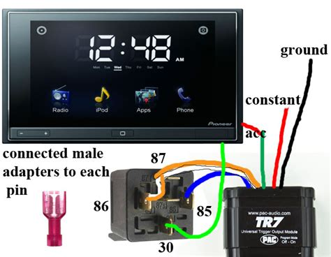 appradio 2 wiring diagram app radio app radio 2 bypass confirmed page 3
