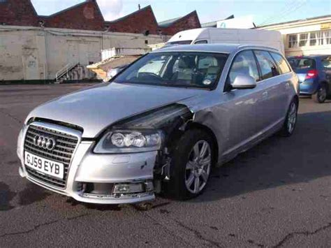 Audi A6 Avant 2010 by Audi A6 Avant Great Used Cars Portal For Sale