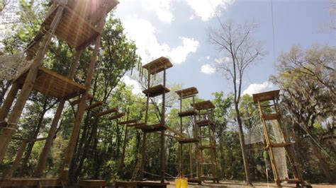 Uf Mba Ropes Course by The Of Florida