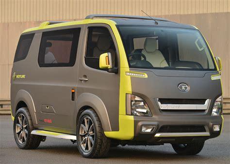 venture motors tata motors showcases 18 exciting new vehicles new