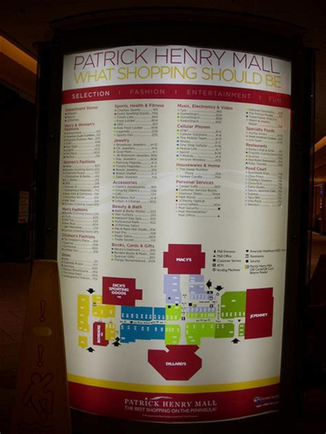 layout of patrick henry mall patrick henry mall directory flickr photo sharing
