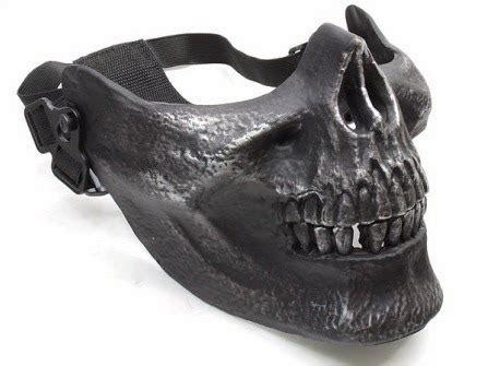 masker mulut  unik aneh  lucu jelas beda