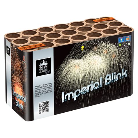 crown collection imperial blink 865