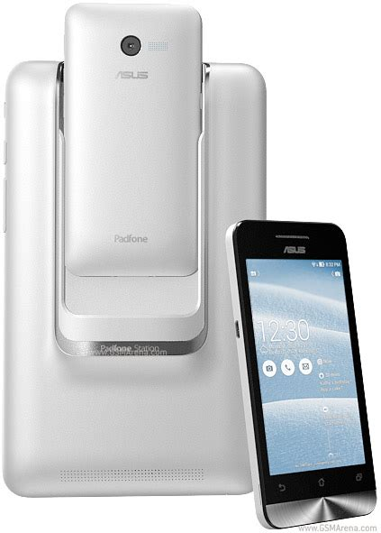 Hp Asus Padfone Mini asus padfone mini intel pictures official photos