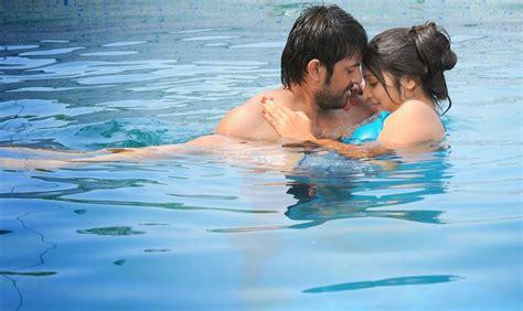 swimming pool movie swimming pool telugu movie photos