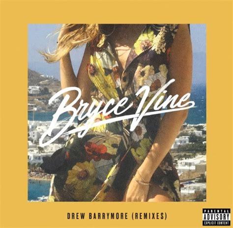 bryce vine drew barrymore album crankdat delivers silky smooth remix of bryce vine s quot drew