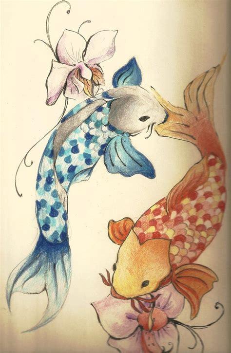 koi fish tattoo pinterest koi fish tattoo by loiaconos on deviantart tattoos