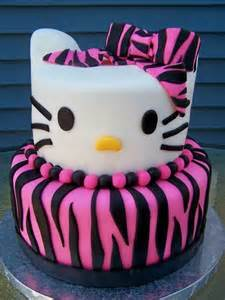 Homemade Christmas Cake Decorations Hello Kitty Birthday Cake Best Images Collections Hd For