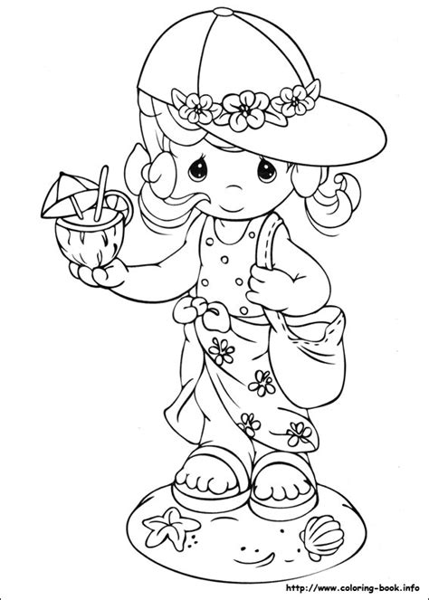 Precious Moments Coloring Pages Easter by Precious Moments Easter Coloring Pages Color Bros