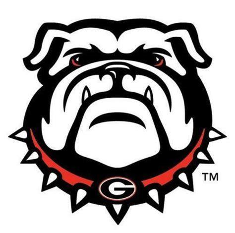 georgia bulldogs decal college ncaa ebay