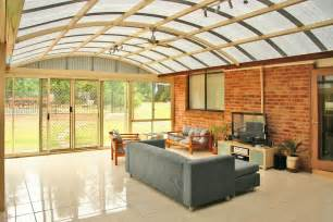 Attached Sunroom Design Sydney S Leading Builder Of Sunrooms Glassrooms And