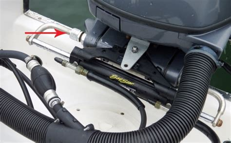 best hydraulic boat steering outboard steering too stiff boats