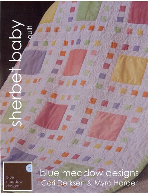 Easy Baby Quilt Blocks by Block Baby Quilt Patterns 171 Free Patterns