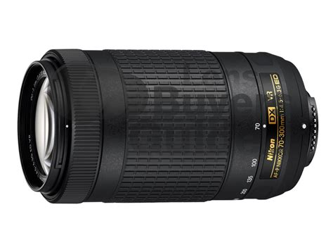 Lensa Nikkor 70 300mm Vr nikkor 70 300mm f 4 5 6 3g ed af p dx vr lens reviews specification accessories