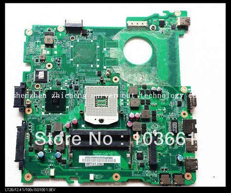Motherboard Acer 4738 mb nbp06 002 mbnbp06002 da0zq9mb6c0 laptop motherboard for acer aspire 4738 integrated fully