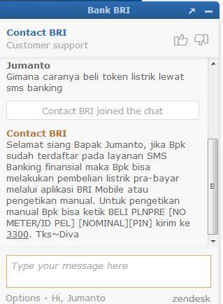 format sms banking dr bni ke bri cara beli token listrik via sms banking bri berikut formatnya