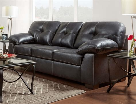 washington chocolate reclining sofa washington furniture nevada black sofa and loveseat