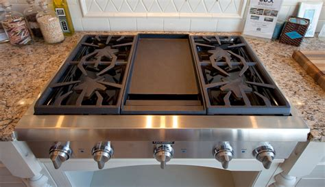 Wolf Electric Cooktops Selecting A Cooktop Griddle For Your Chicago Home