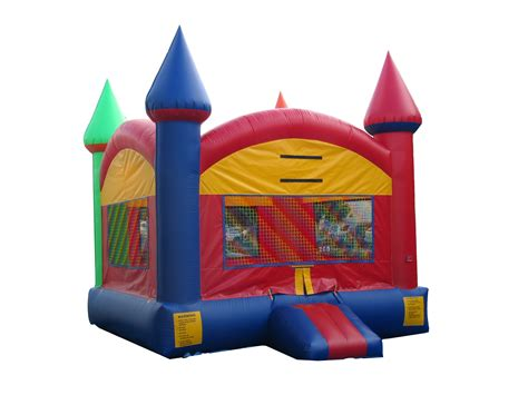 a bouncy house kids birthday party planner in miami kids entertainment a rivera event