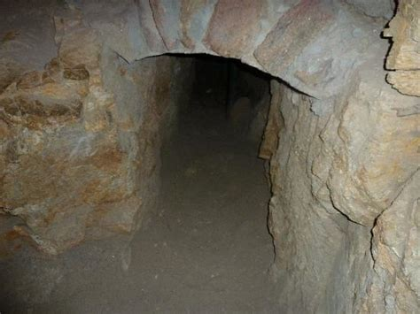 haunted cave in the basement picture of stanley hotel