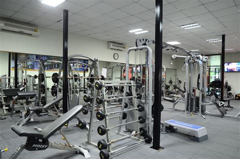 Fitness Center Software 5 by The 5 Best Fitness Centers And Gyms In Pattaya Pattaya