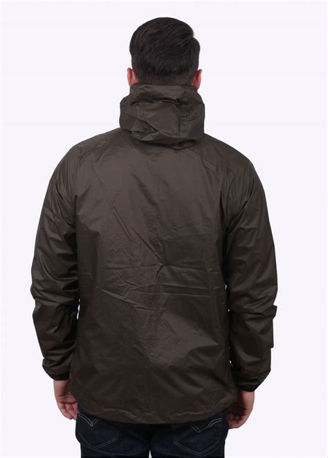 Penfield Travelshell Jacket Cordovan penfield travel shell jacket olive penfield from triads uk