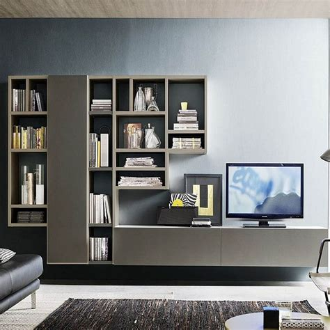 Modern Wall Mounted Tv Units by Best 25 Modern Tv Units Ideas On Modern Tv
