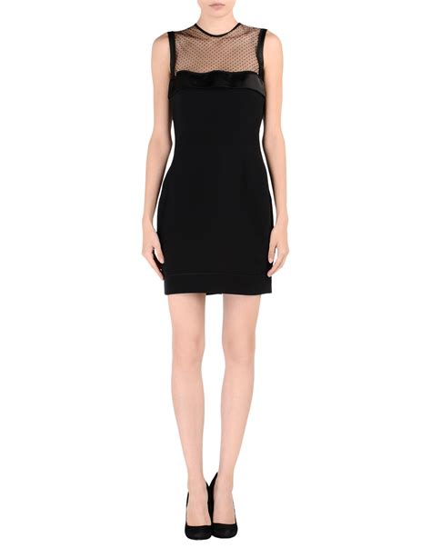 Beckham Dress beckham dress in black lyst