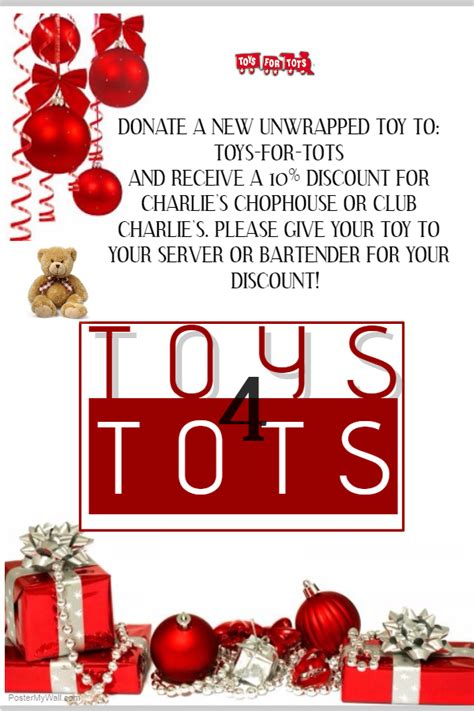 toys  tots holiday inn southgate banquet  conference center